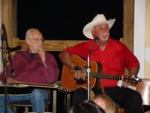 Mike Auldridge & John Odell